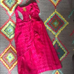 Ali Ro Pink Dress